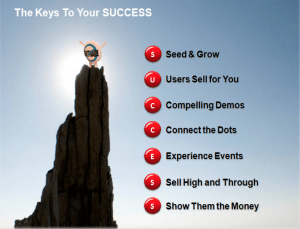 Salesforce Success Formula