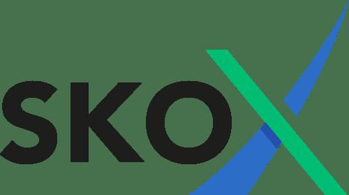 SKOX-logo