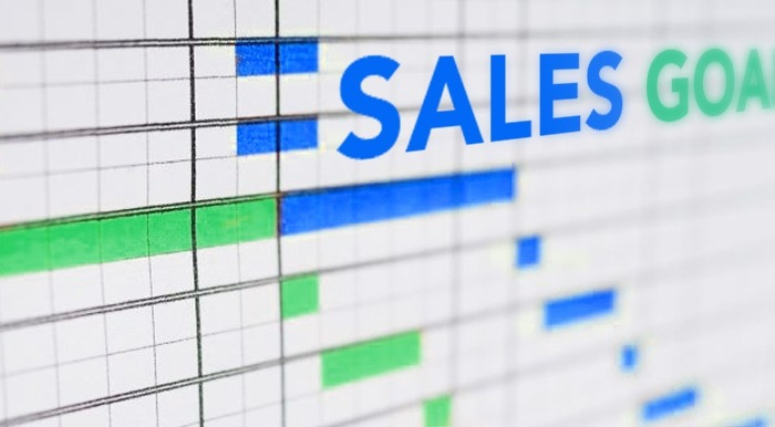 Sales Goals: 35 Tips for Setting & Achieving Sales Performance Goals in 2021